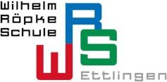Wilhelm-Röpke-Schule Logo